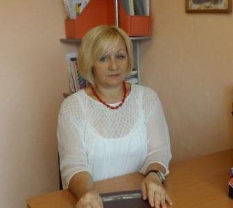 Титова Людмила Ивановна