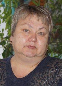 Алексеева Оксана Геннадьевна