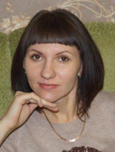 Коваленко Анастасия Александровна
