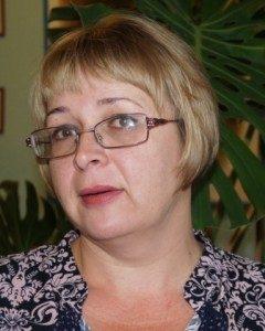Лупянникова Виктория Викторовна