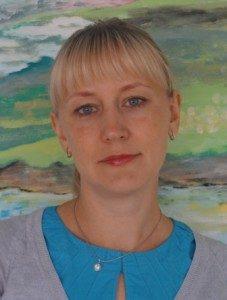 Фишер Ольга Викторовна