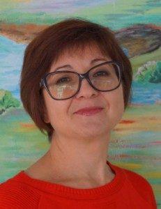 Юшина Елена Михайловна