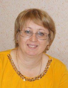 Штарк Юлия Леонидовна