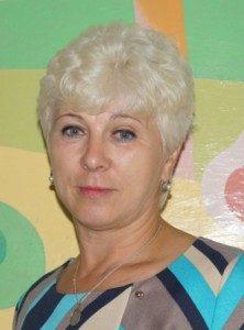 Сорокина Людмила Ивановна