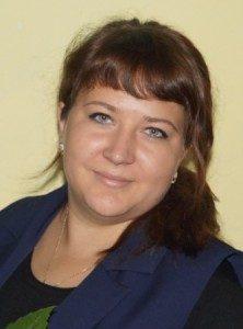 Герасимова Василя Галиаскаровна