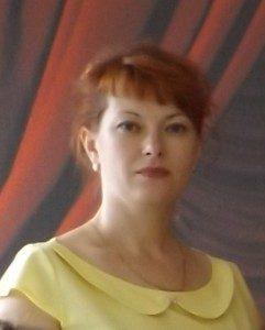 Каврус Елена Геннадьевна