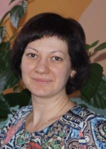 Фишер Юлия Васильевна