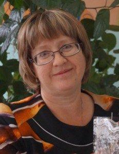 Санаева Наталья Владимировна