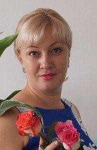 Кучерюк Олеся Анатольевна