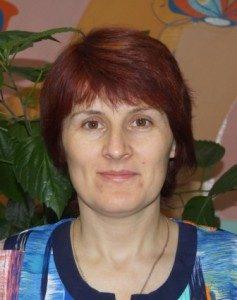 Зверева Людмила Ивановна