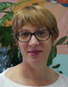 Нечаева Галина Николаевна