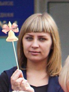 Тювкова Дарья Сергеевна