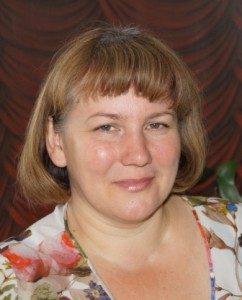 Васильева Юлия Сергеевна