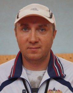Волков Виталий Александрович