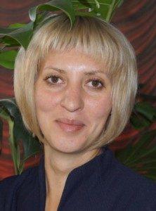 Мельниченко Наталья Анатольевна