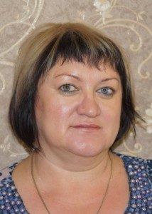 Кокина Елена Владимировна