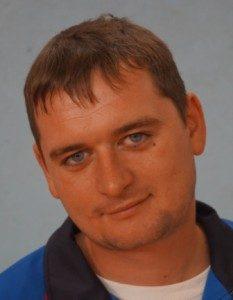Кокин Ян Алексанндрович