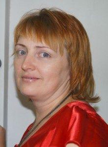 Владимирова Жанна Викторовна