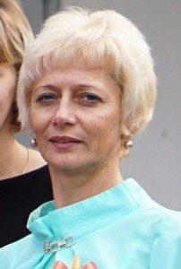 Григорьева Елена Алексеевна