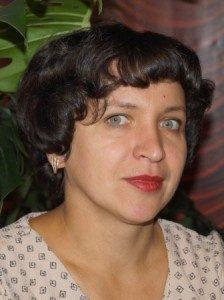 Хромова Евгения Анатольевна