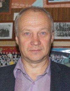 Бегунцов Игорь Александрович