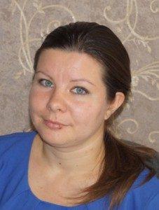 Чайковская Анастасия Анатольевна