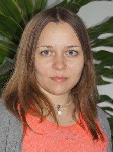 Паньшина Татьяна Валерьевна