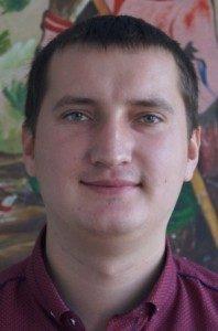 Топоров Сергей Сергеевич