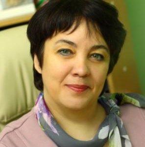 Пивцова Татьяна Викторовна