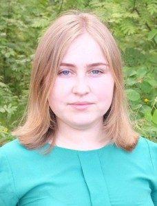 Шаромова Юлия Константиновна