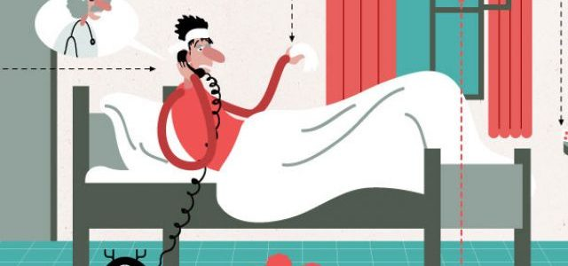 Информация. Что такое грипп и какова его опасность?