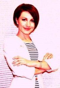 Ивкина Светлана Николаевна