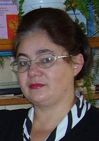 Крапивкина Надежда Анатольевна