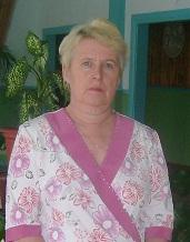 Каминская Людмила Николаевна