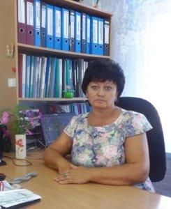 Фроленко Людмила Ивановна
