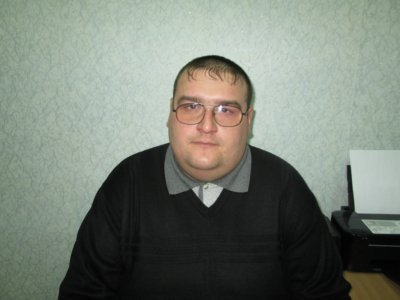 Ильин Сергей Александрович
