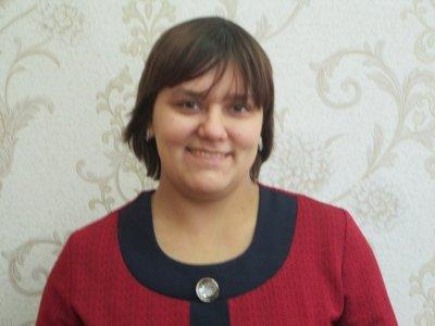 Соколина Мария Владимировна