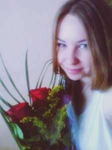 Колесникова Елена Валериевна