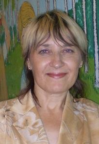 Свириденко Людмила Олеговна
