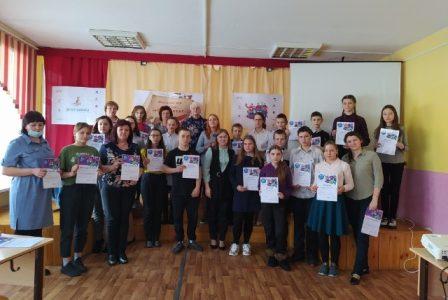 Подведены итоги муниципального этапа конкурса «Живая классика».