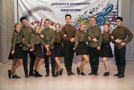 Победители межмуниципального конкурса «7/17»