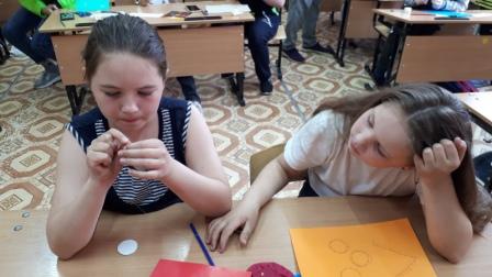 Детский пришкольный летний оздоровительный лагерь «Солнышко»