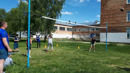 Новости летнего лагеря «Солнышко»